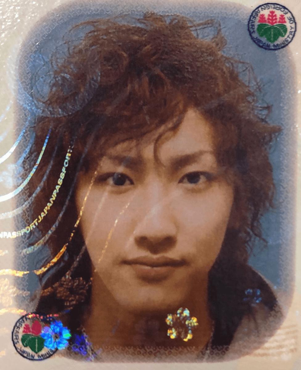「人って10年で変わるもの」ゆしん、パスポート写真公開で反響「イケメン」「ジャニーズ顔」