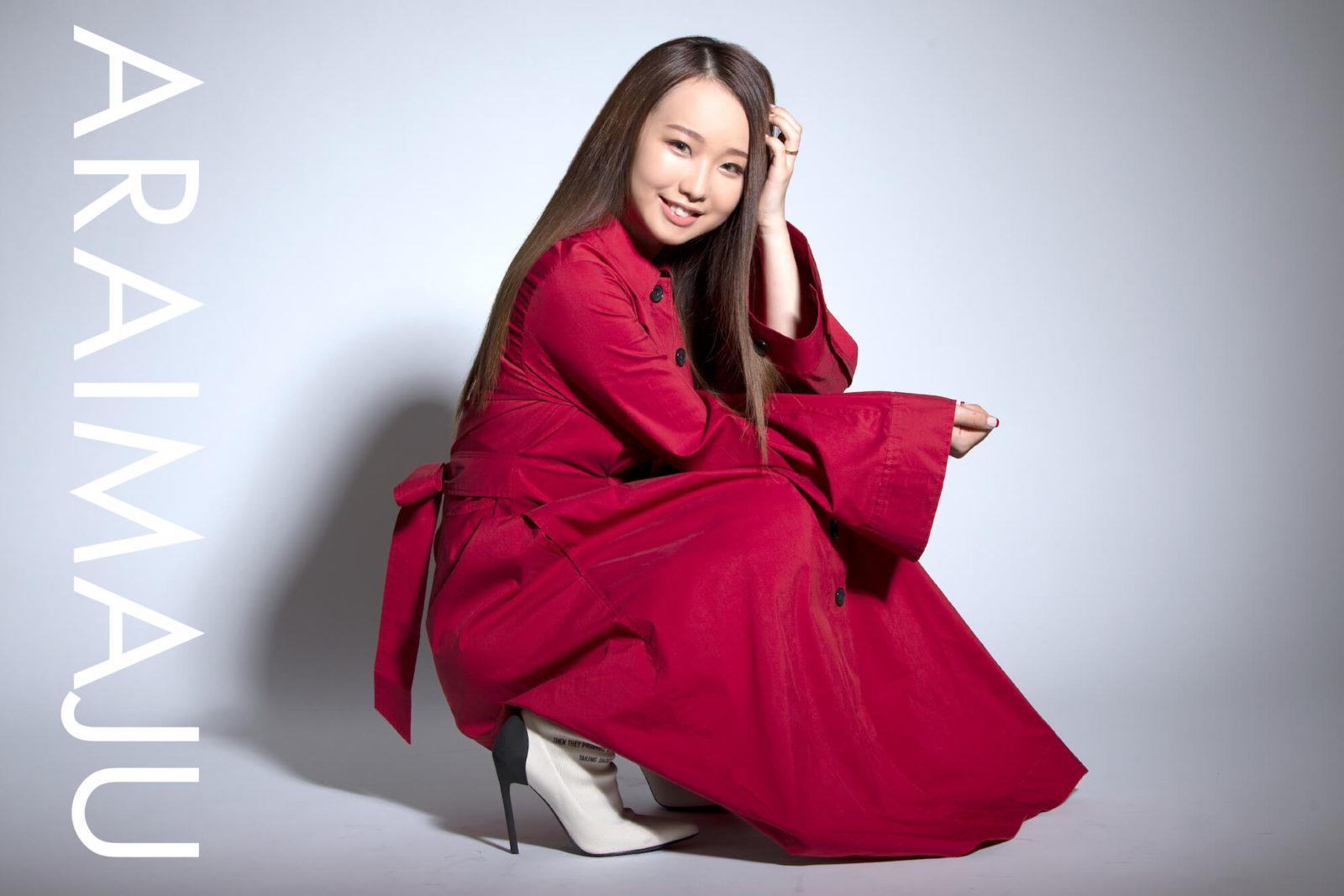 荒井麻珠のファーストシングル「Find MySelf!」MVがYouTubeで公開サムネイル画像