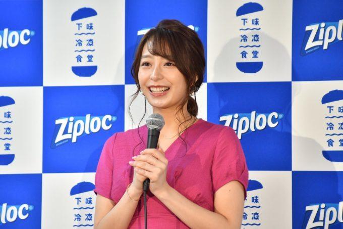 宇垣美里、自身のドラマ出演予定について言及「3回くらい…」サムネイル画像