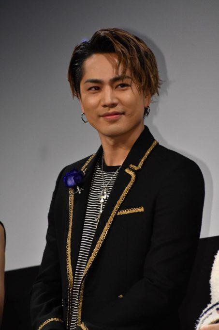 三代目JSB登坂広臣、メンバーの楽屋での姿を明かす「がんちゃんずっと…」サムネイル画像