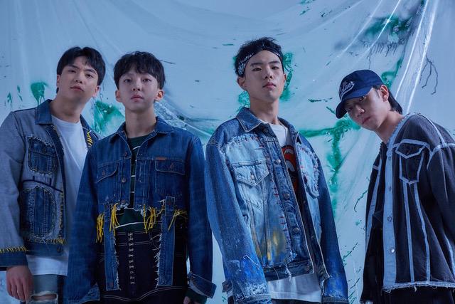 ミツメとのツーマンライブも控える韓国バンドSURLが2nd EPをリリース!新曲のMusic Videoも同時公開サムネイル画像