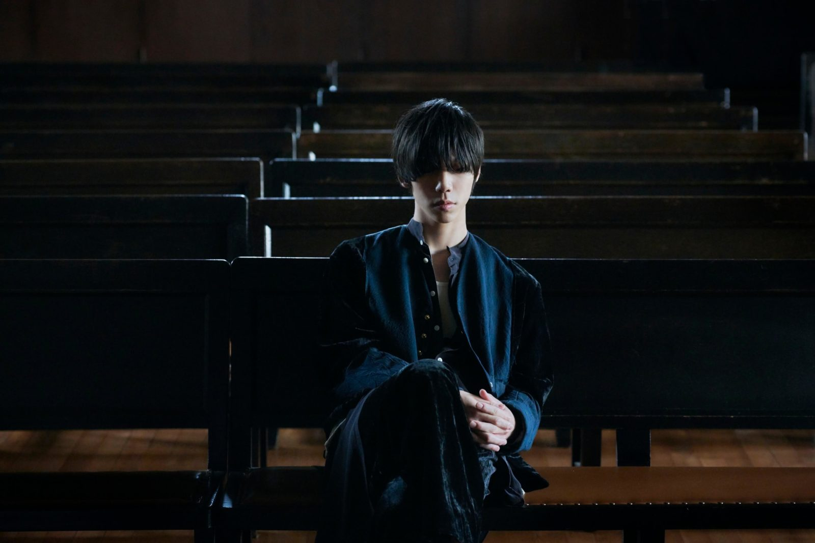 Sano ibuki、デビュー・アルバム『STORY TELLER』全曲ダイジェスト・トレーラー本日公開サムネイル画像