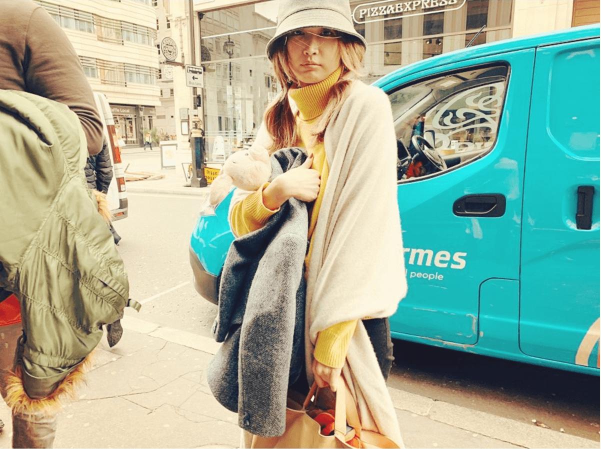 """紗栄子、次男撮影の""""リアルな私""""ショット公開に反響「十分かわいい」「そのままで素敵」サムネイル画像"""