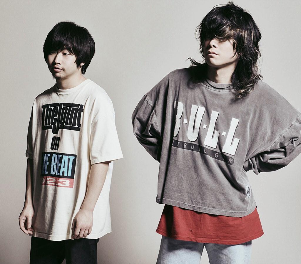 ドミコ、東阪ワンマンライブ開催決定!新ビジュアルも公開サムネイル画像