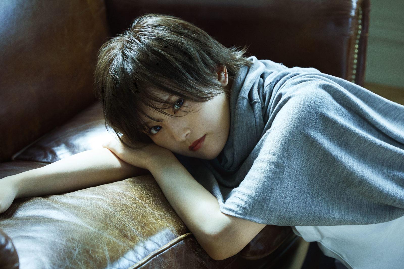 山本彩、全曲作詞&作曲を手掛けたグループ卒業後初のオリジナルALが12月25日発売決定サムネイル画像