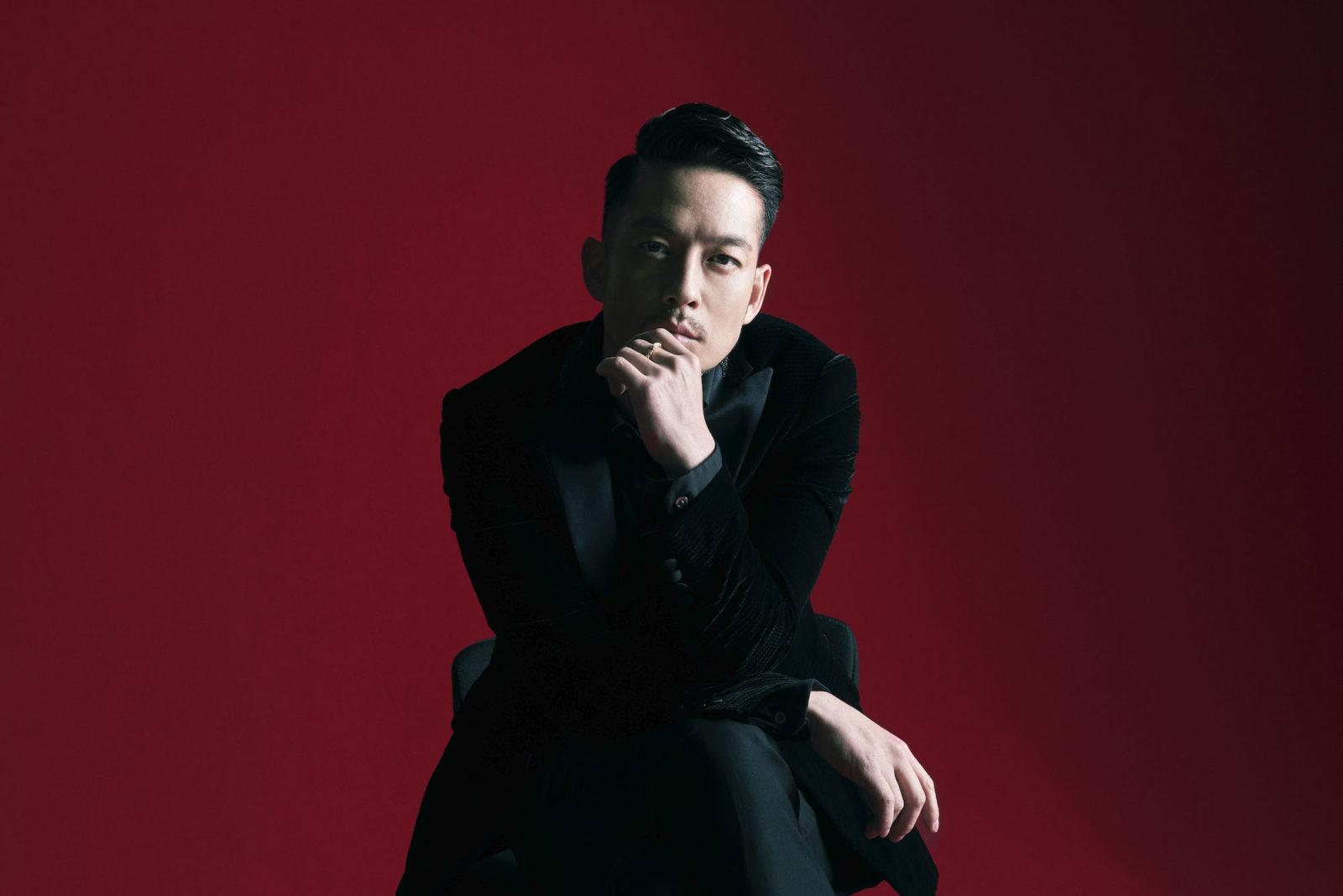 清木場俊介、新曲が遂に明らかに!10月23日発売のニューアルバム『CHANGE』の全曲視聴動画を公開サムネイル画像