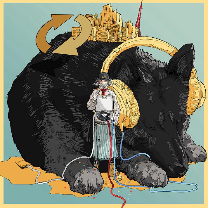 こゑだ、2019年11月13日に配信限定EP「ddd」発売決定サムネイル画像