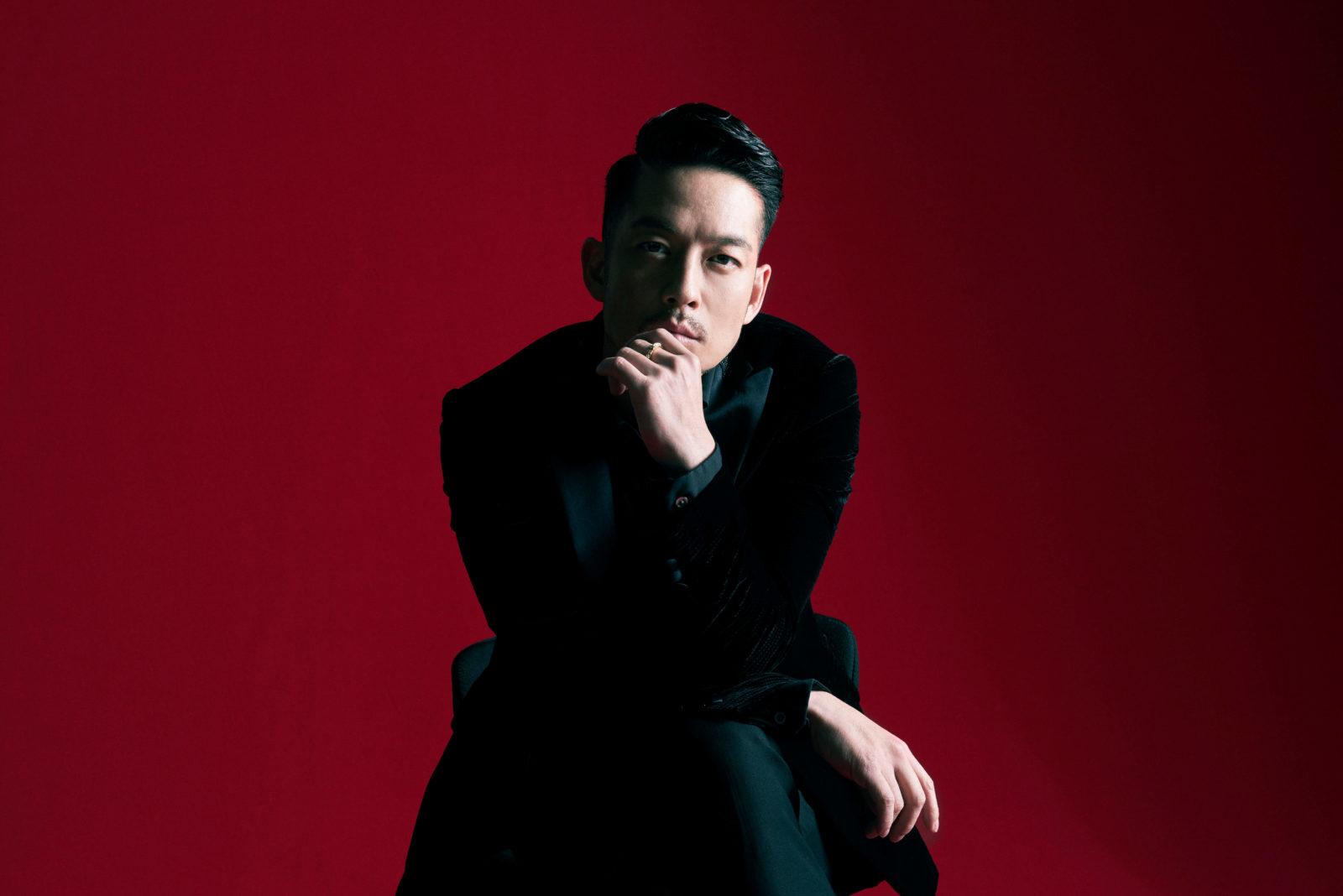 清木場俊介、2年半ぶりとなるオリジナルアルバム『CHANGE』発売サムネイル画像