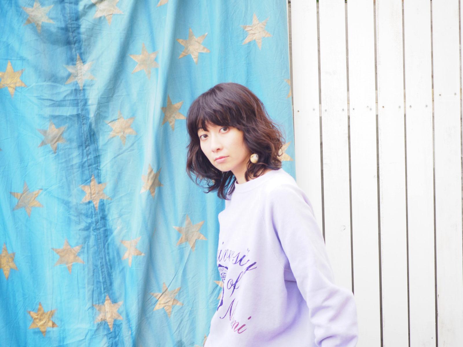 持田香織、ドラマ主題歌「まだスイミー」の配信リリースが決定サムネイル画像