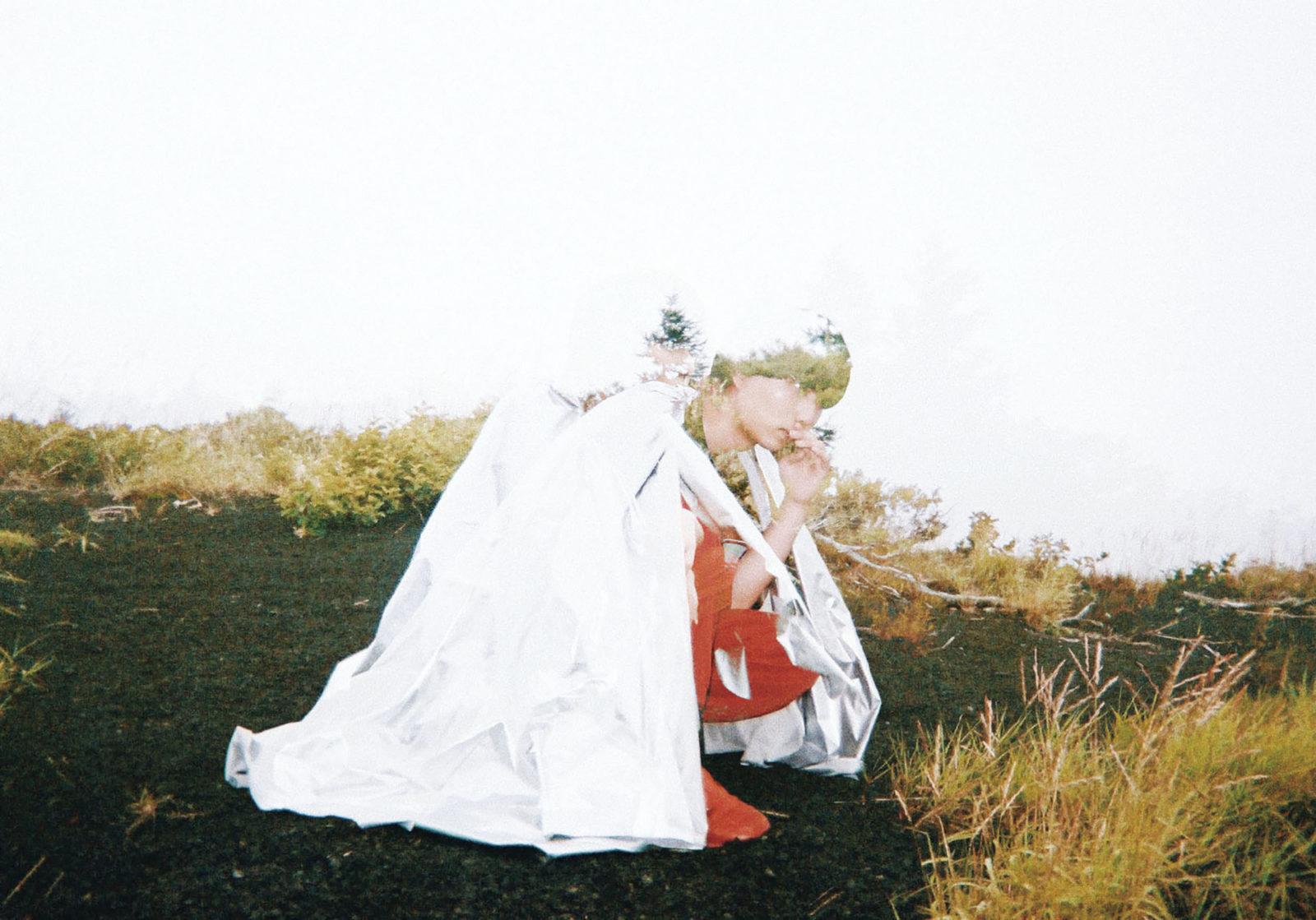Mega Shinnosuke、2nd EP「東京熱帯雨林気候」リリース決定サムネイル画像