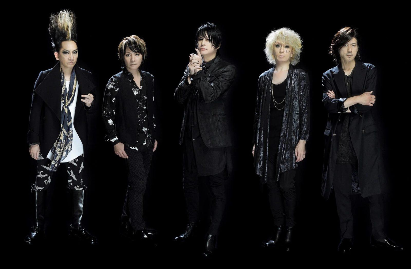 BUCK-TICK、ニューシングル『堕天使』 来年1月29日にリリース決定サムネイル画像