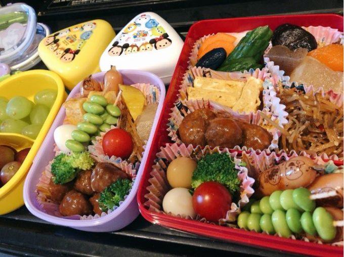 """後藤真希、""""娘リクエスト""""のお弁当写真を披露し反響「色とりどり」「愛情たっぷり」「美味しそう」"""
