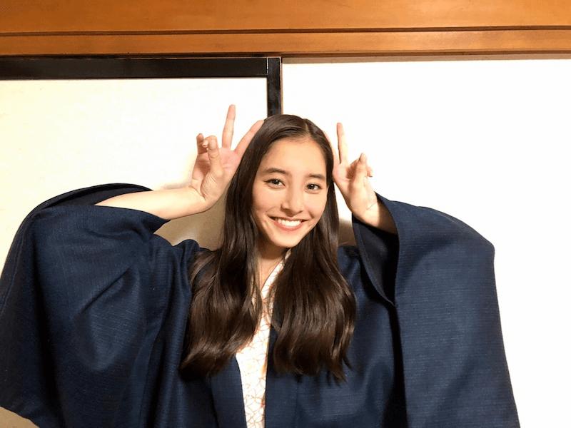 新木優子、温泉浴衣姿のオフショットにファン悶絶「底知れぬほど可愛い」「うっとり」