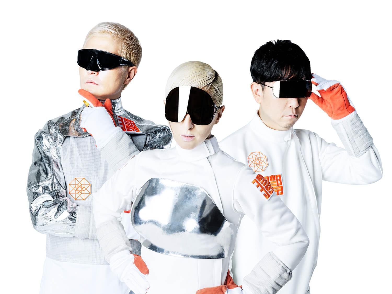 m-flo、総勢30組アーティスト参加のアルバム「KYO」が話題サムネイル画像