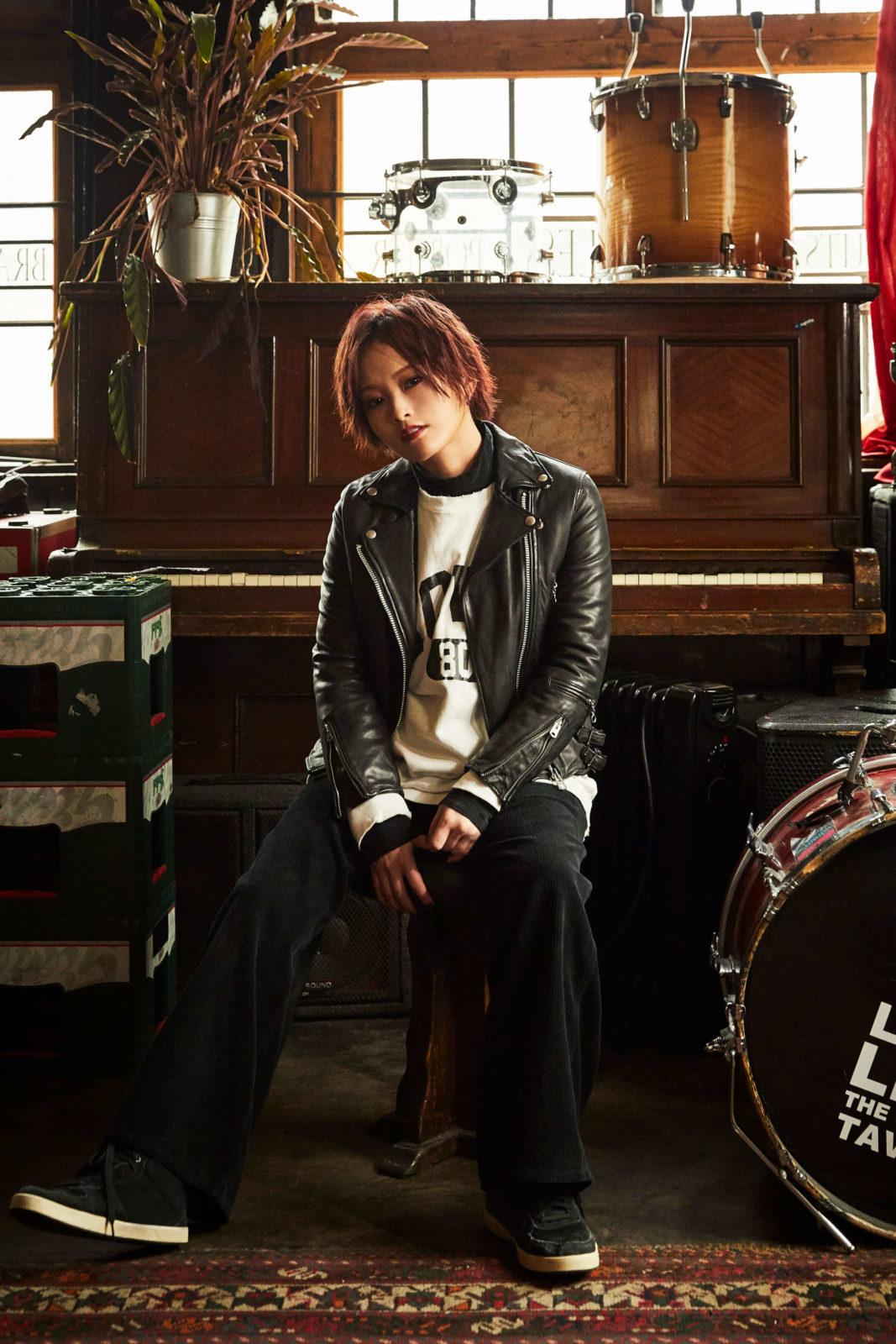 山本彩、初のオリジナルアルバムのタイトルが「α」に決定サムネイル画像