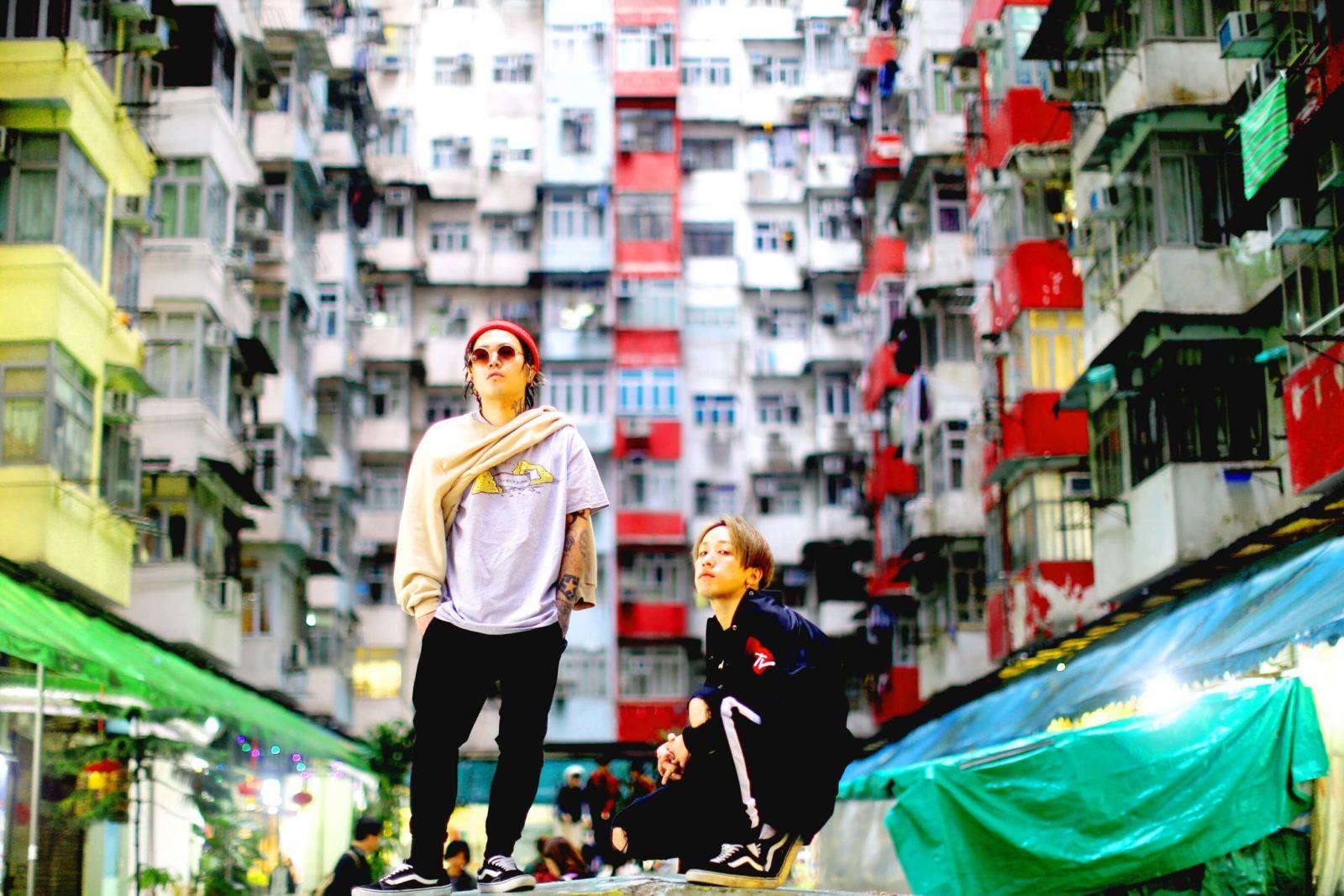 "BACK-ON、来年1月に""再生/生まれ変わり""決意のデジタルミニアルバムリリース決定サムネイル画像"