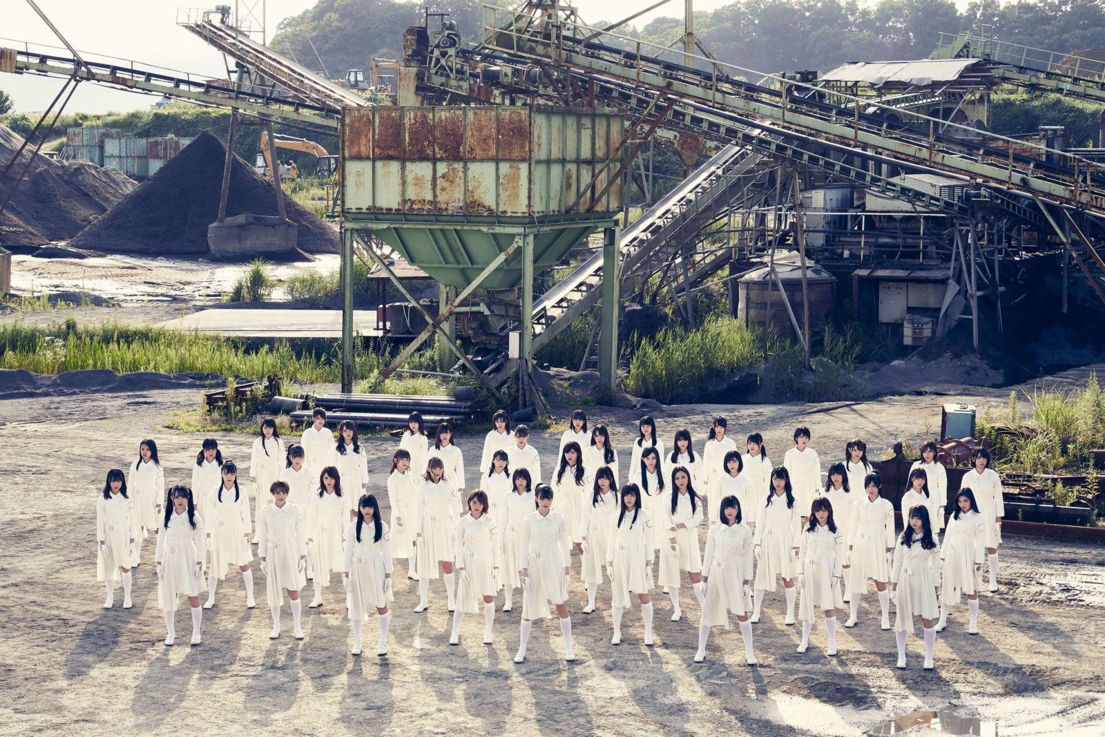 ラストアイドル、デビュー2周年記念クリスマスコンサート開催決定サムネイル画像