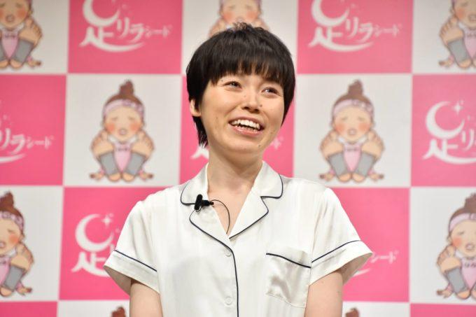 尼神インター・誠子、若槻千夏から受けたインスタ投稿の指摘に「怖い!」サムネイル画像