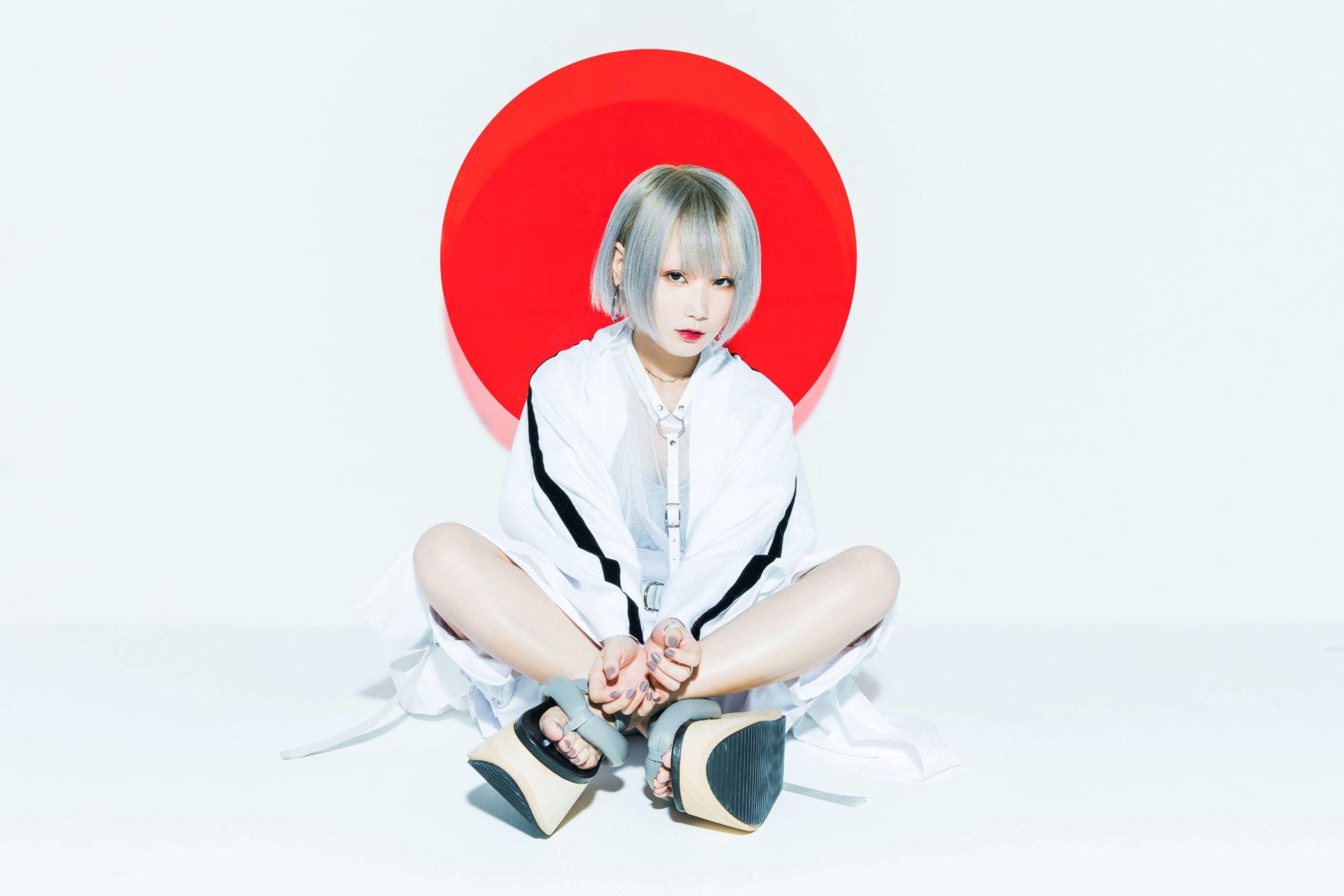 Reol、アルバム『金字塔』ジャケット&商品形態を公開サムネイル画像