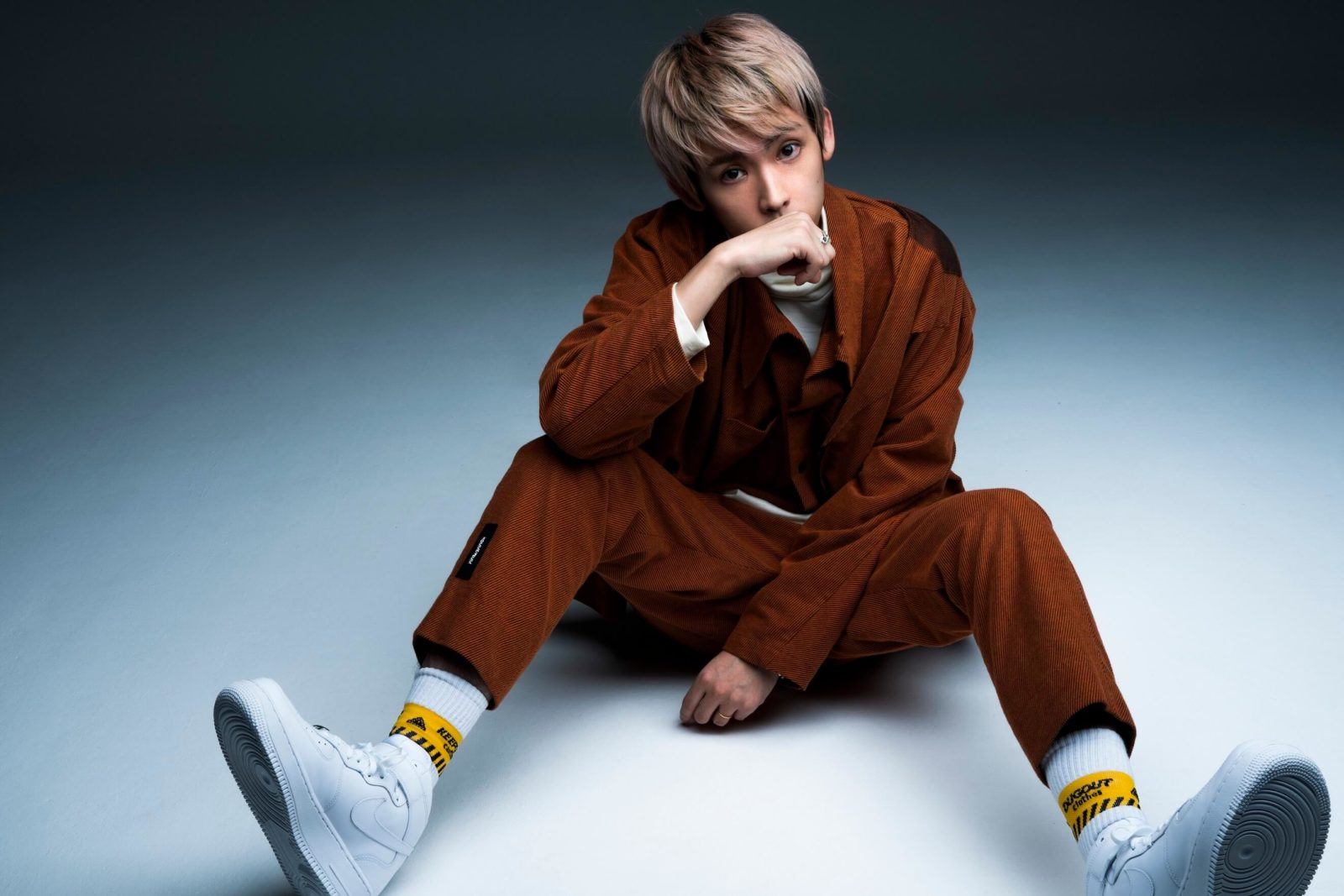 SALU、最新アルバム『GIFTED』リリース決定サムネイル画像