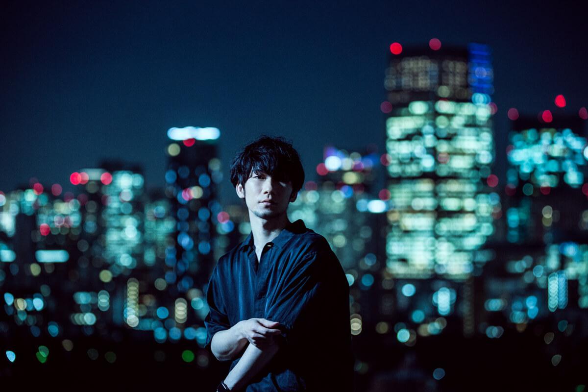TK from 凛として時雨、TVアニメ「pet」のOPテーマに書き下ろしの新曲が決定サムネイル画像