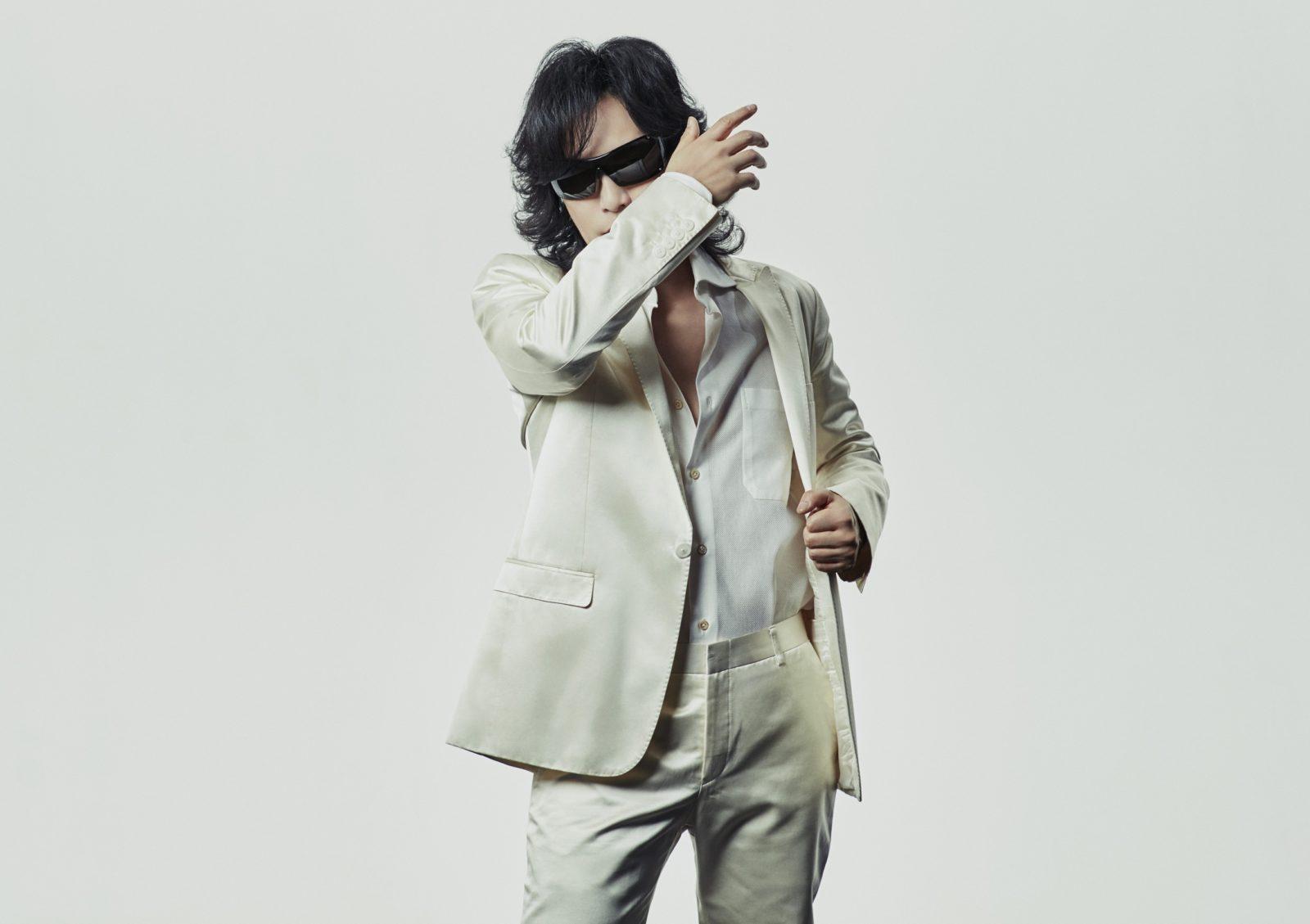 Toshl、カバーアルバム第二弾「IM A SINGER VOL.2」がiTunes1位を奪取サムネイル画像