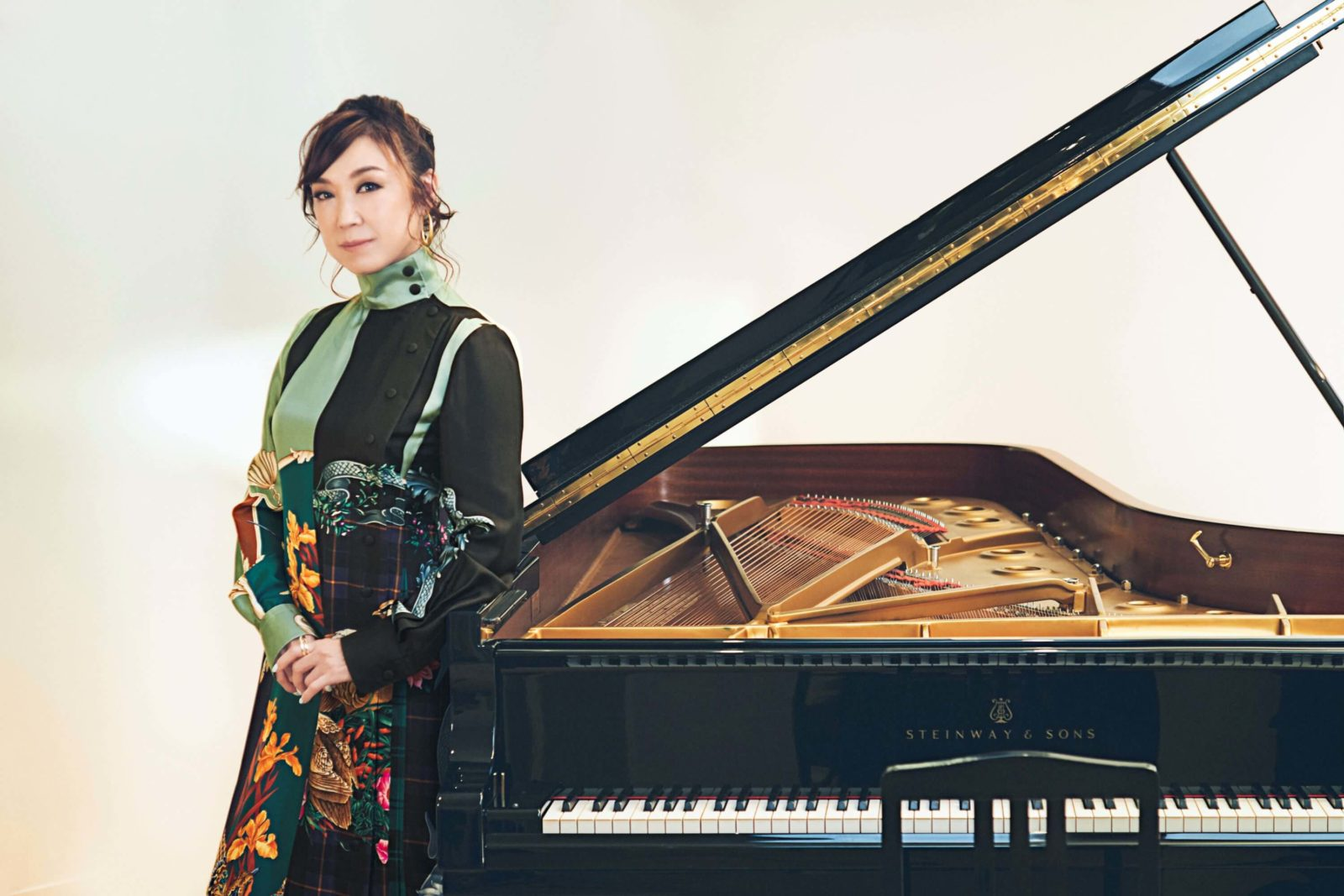 松任谷由実、伝説のLIVE映像含む38曲をYouTubeにて一挙公開サムネイル画像