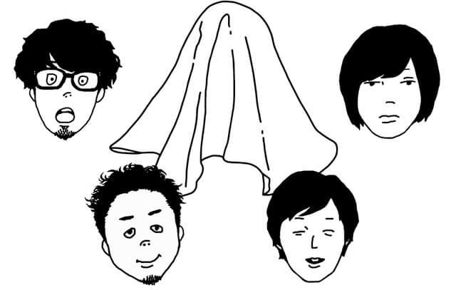 キュウソネコカミ、結成10周年イヤーに初渡米サムネイル画像