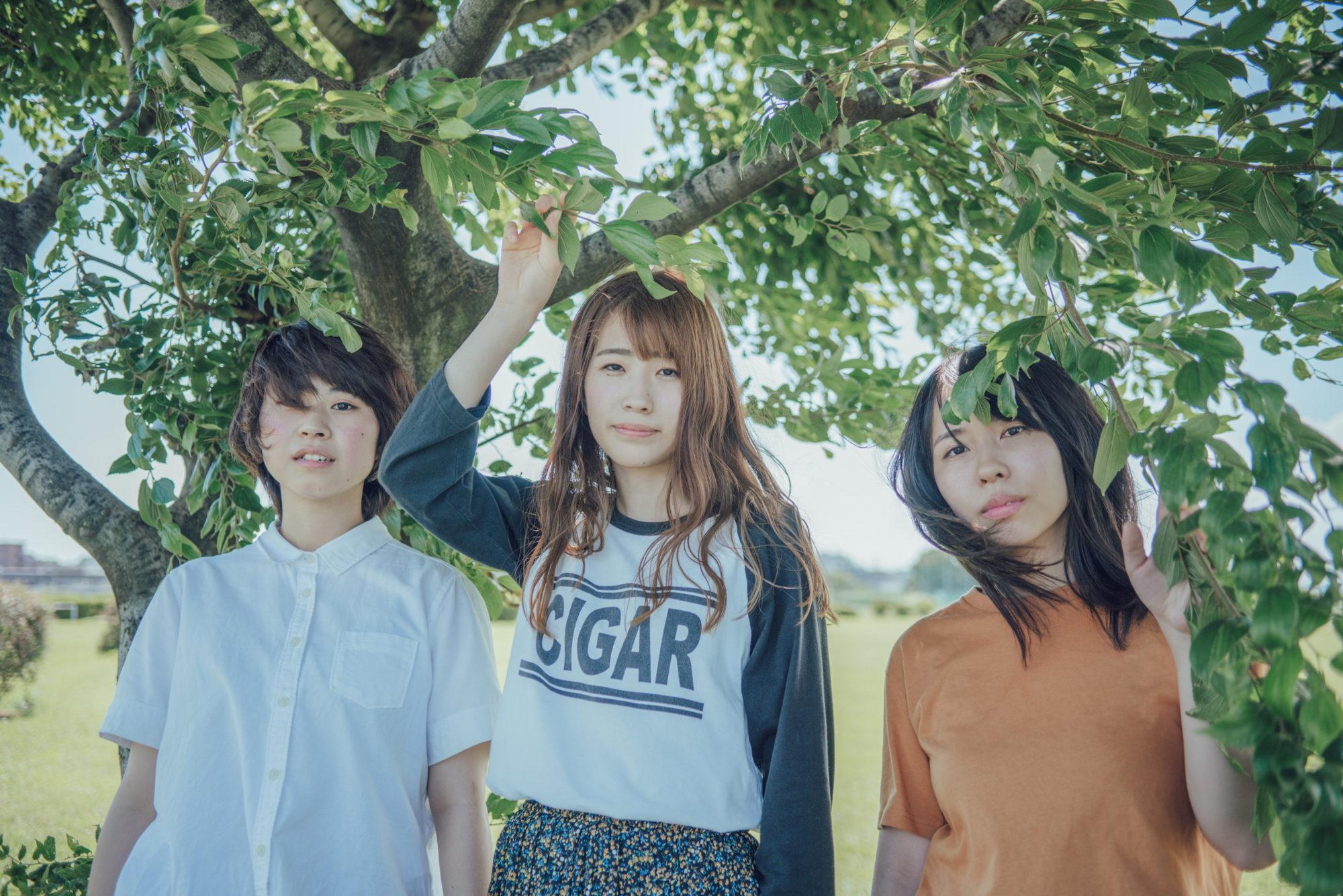 カネヨリマサル、ミニアルバムより「ユースオブトゥエンティ」MV公開