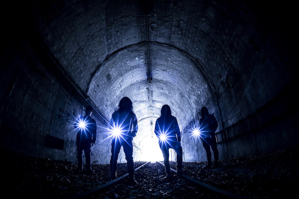 G-FREAK FACTORY、ツアーゲストバンドとしてTHE CHERRY COKE$、FOMARE、ENTH出演決定サムネイル画像