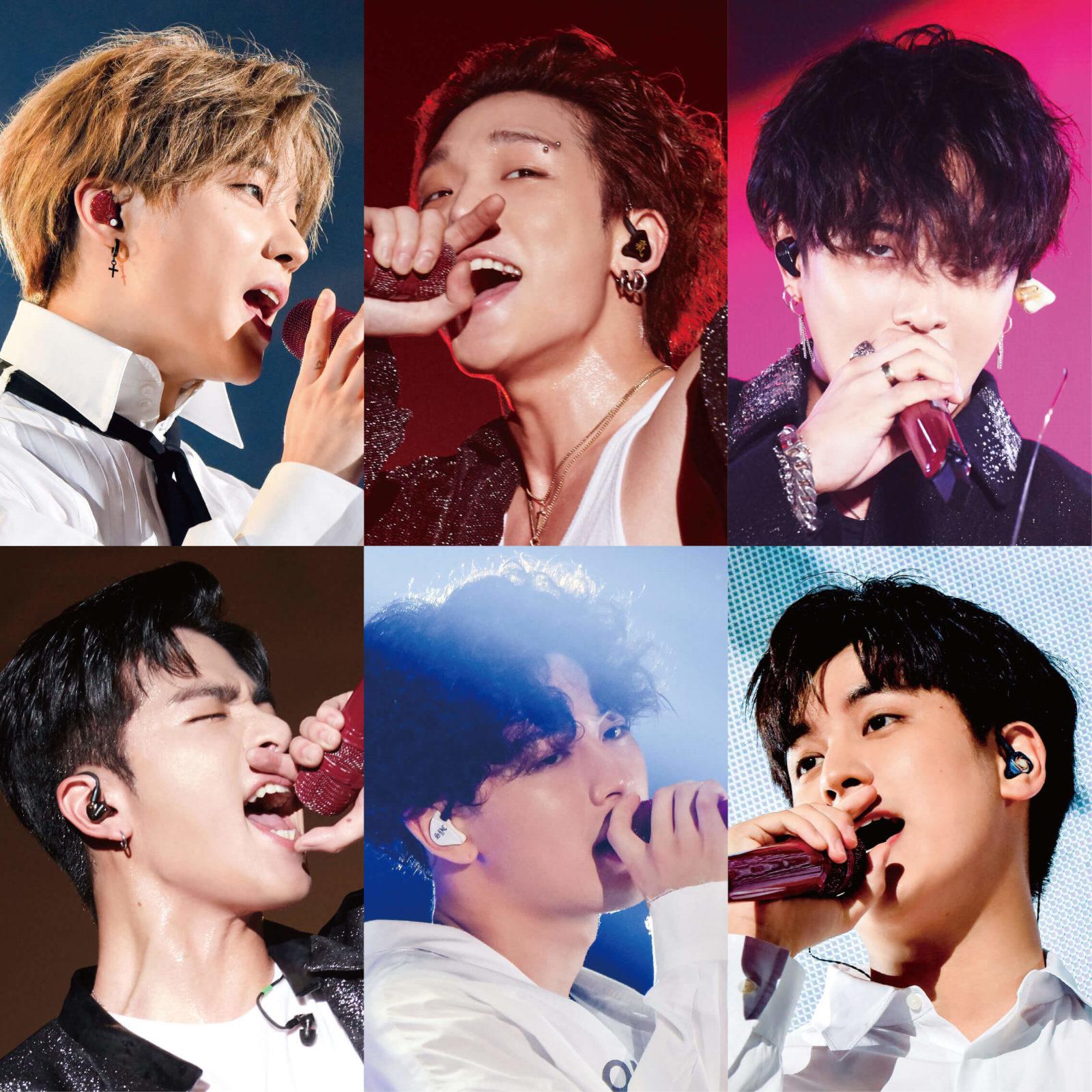 iKON(アイコン)、最新ライブ映像作品『iKON JAPAN TOUR 2019』がオリコンデイリーミュージックDVDランキング1位獲得サムネイル画像