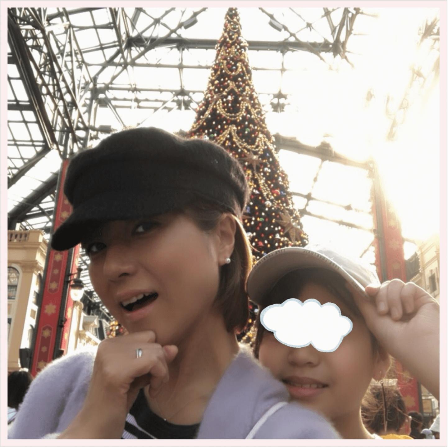 hitomi、長女が11歳誕生日迎え、2ショット公開「ケンカもよくするけど…」サムネイル画像!