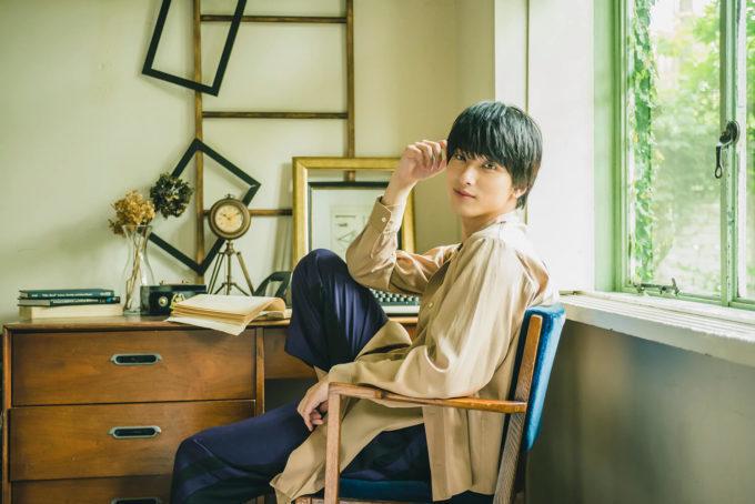 """横浜流星、田中圭からの""""心に刺さった""""言葉明かす「楽しんでやった方が…」サムネイル画像"""