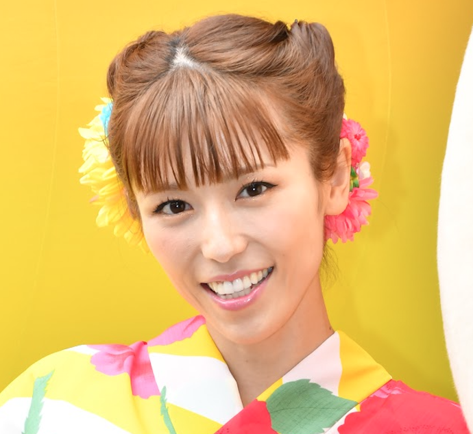 """若槻千夏、SNSにありがちな""""ある写真""""に持論展開「水着の…」サムネイル画像"""