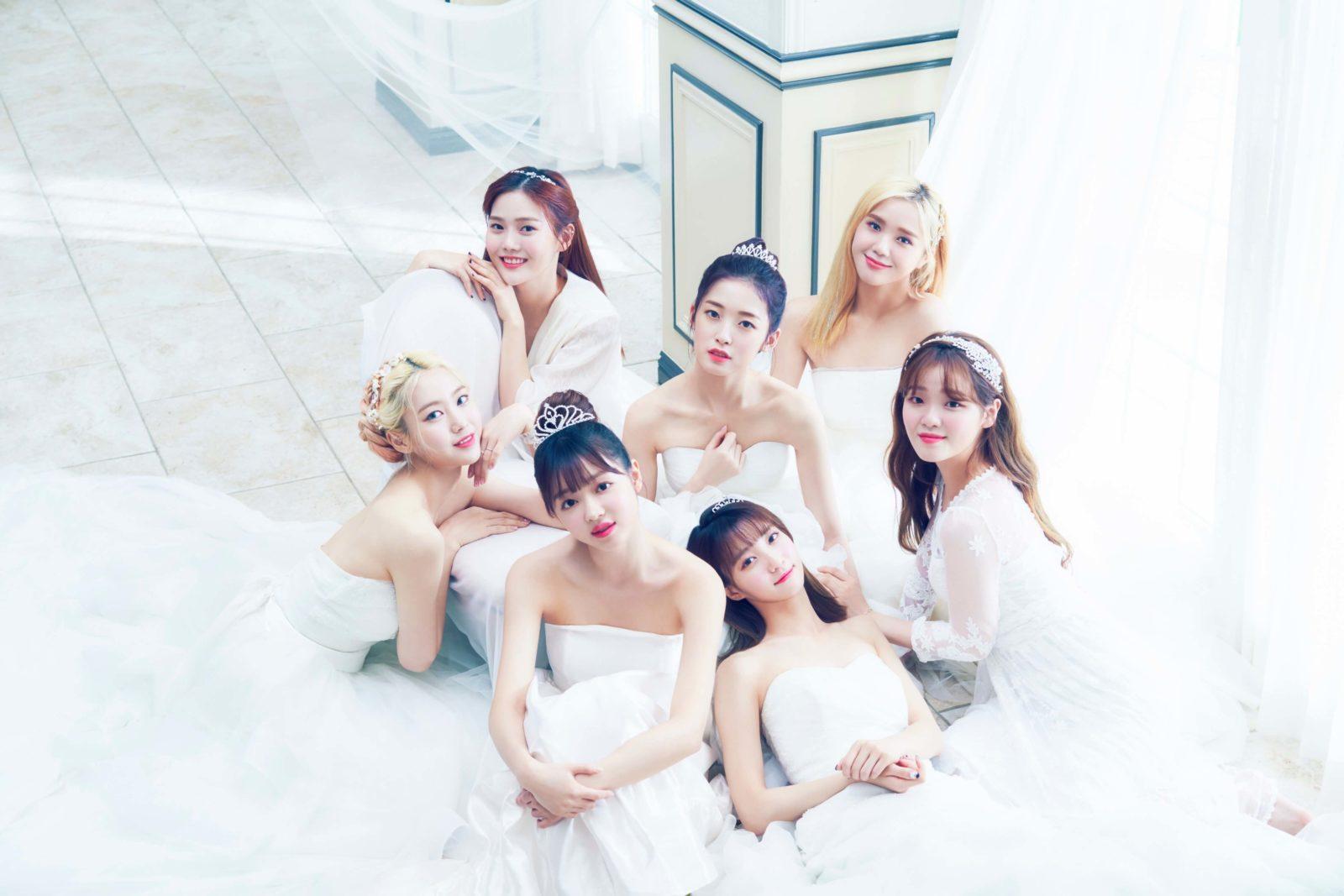 OH MY GIRL、Mnet「Queendom」バトル曲「Guerilla」初披露決定サムネイル画像