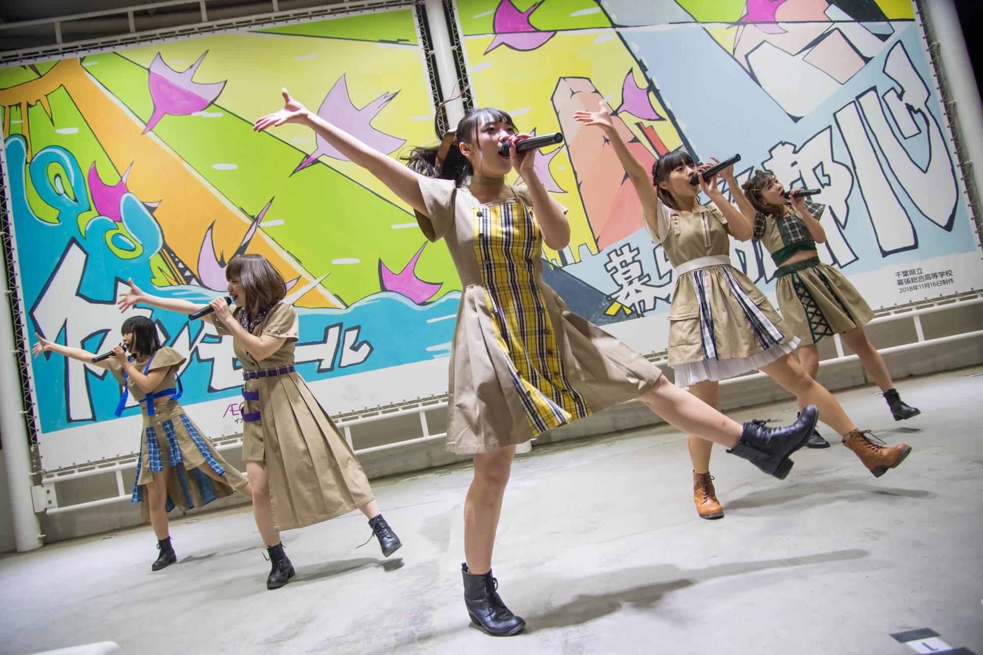 アイカレ、KissBee、アキシブらアイドル60組以上が幕張に集結【「IDOL CONTENT EXPO ~帰ってきた!冬の大無銭祭~」2日目レポート】