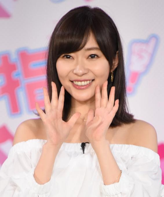 指原莉乃、川田裕美アナからの連絡を無視してしまう理由とは?「めちゃめちゃ…」サムネイル画像