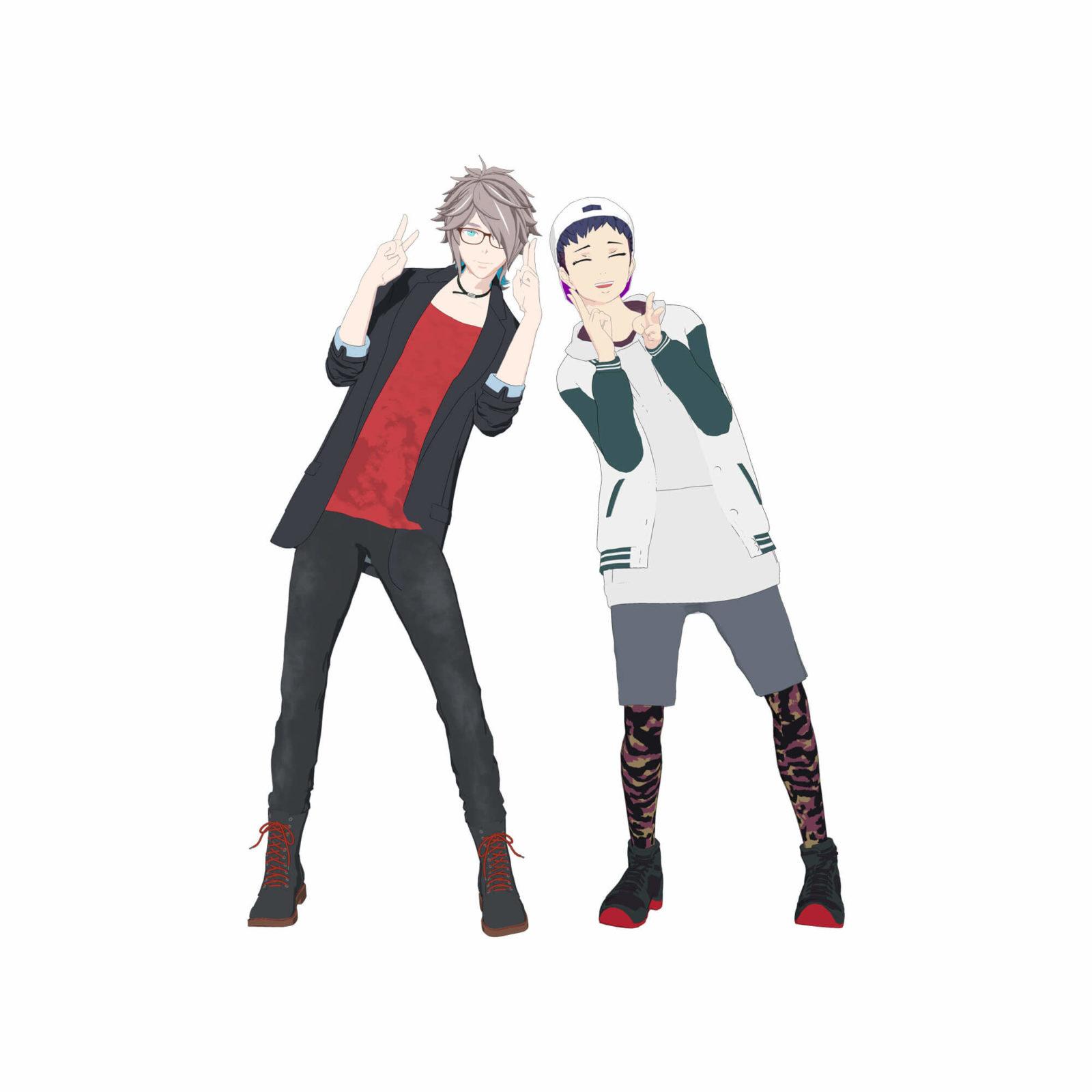 MonsterZ MATE、メンバーの誕生日に合わせて彼ら流のパーティーソング「Beep☆CARAMEL」を配信リリースサムネイル画像