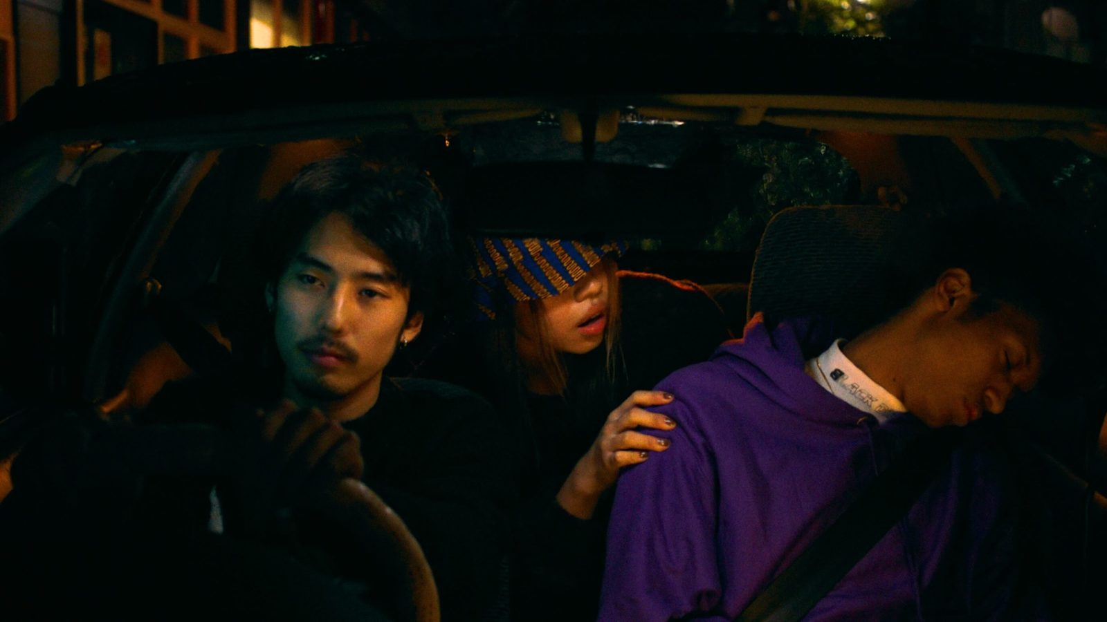 Friday Night Plans、Honda「VEZEL」CMソング「HONDA」のMusic Video公開サムネイル画像
