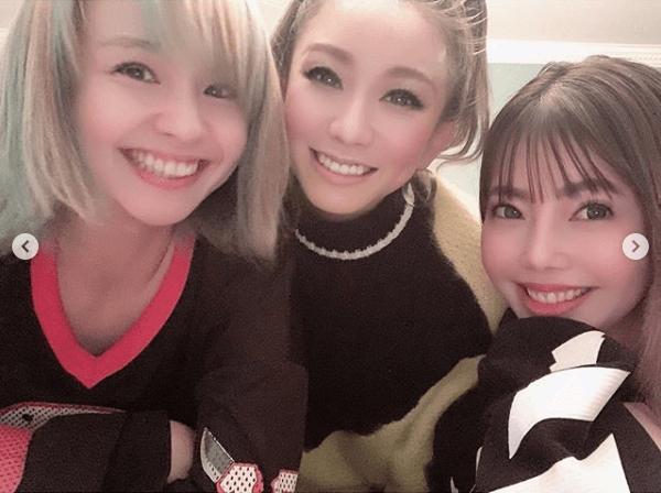 """倖田來未、妹・misonoとの""""レアショット""""公開にファン反響「美女揃い」「笑顔が素敵」"""
