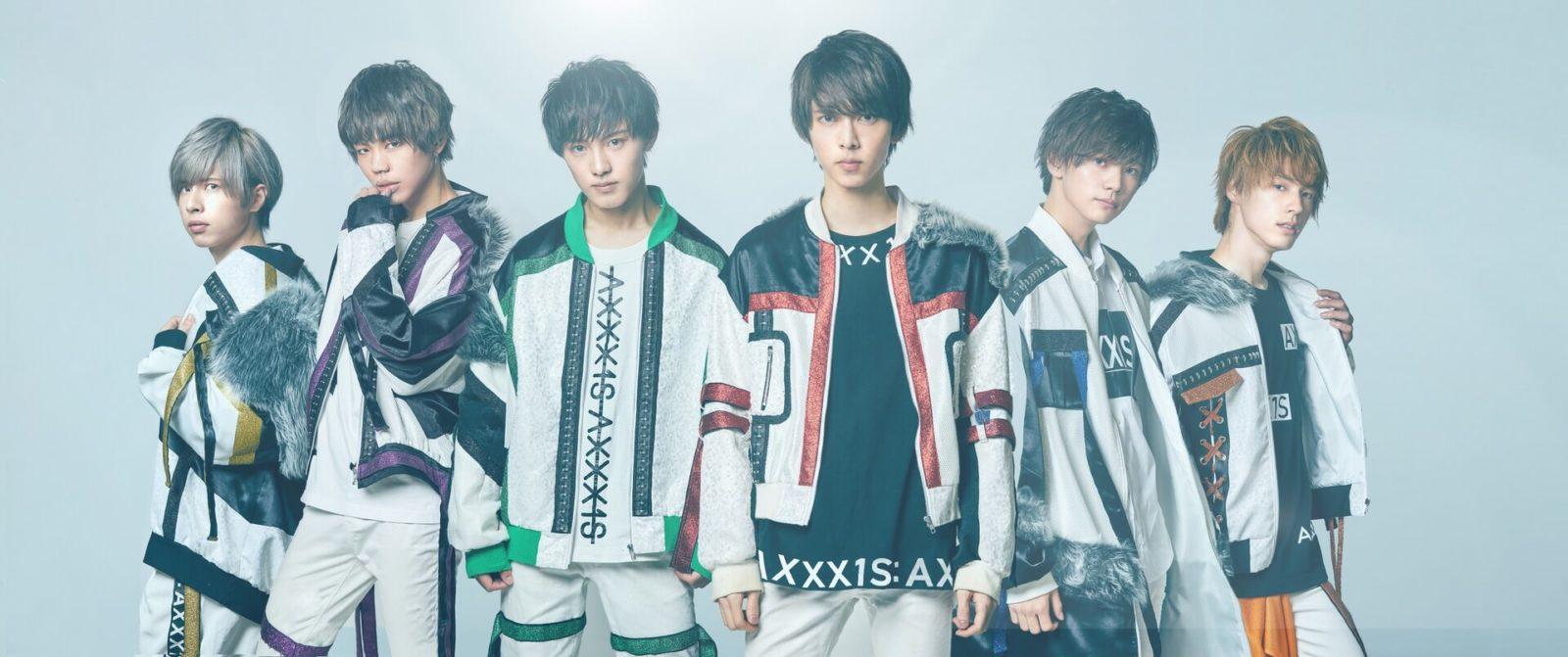 AXXX1S (アクシス) 、2020年3月31日に1stシングル「キミホリ」をリリースサムネイル画像!