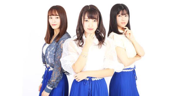 3人組アイドル「紗音都」が2020年1月に渋谷でデビュー決定サムネイル画像