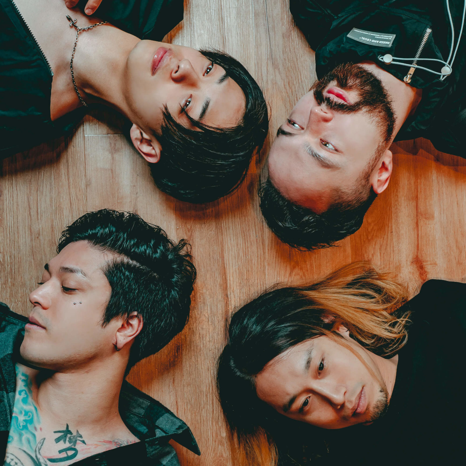 シティメタルコア・バンドMAKE MY DAY、来年リリースのフル・アルバム「Mind Haven」リリース・ツアーを発表サムネイル画像
