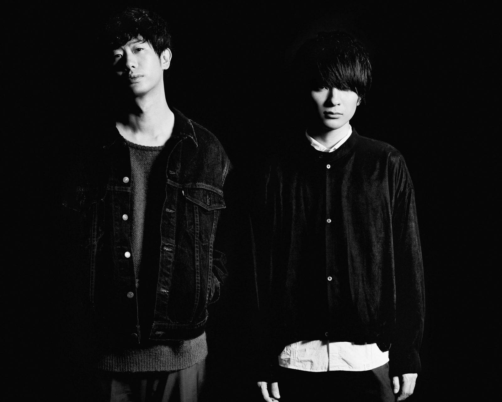 XIIX、1stアルバム「White White」ジャケット&収録曲公開サムネイル画像