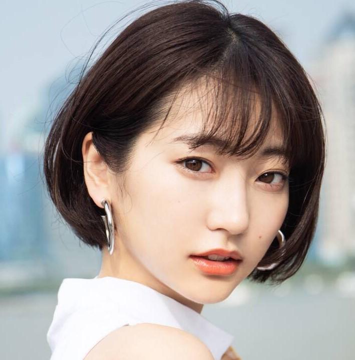 武田玲奈主演、ハジ→新曲「 面影。」MV解禁&配信リリースサムネイル画像