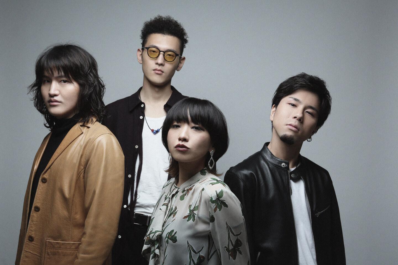 RAMMELLS、新曲「Beat generation」MV公開