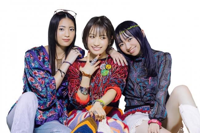 卒業☆星、3rdシングルが日本テレビ系「バズリズム02」1月エンディングテーマに決定サムネイル画像