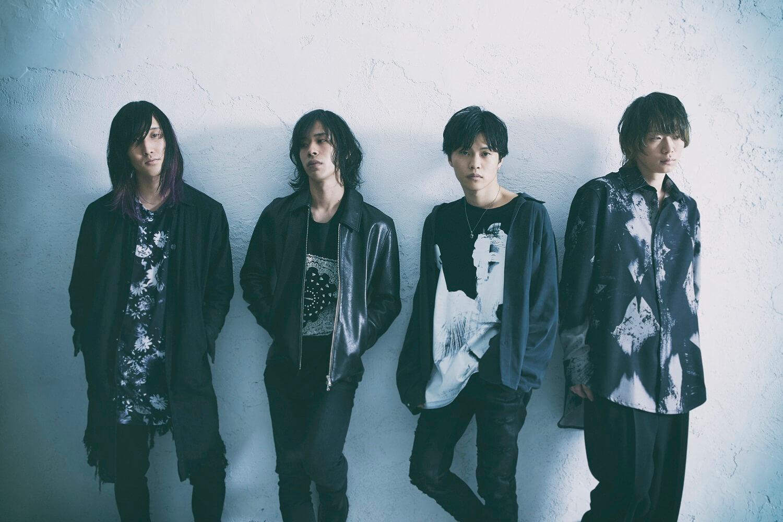 神はサイコロを振らない、New Mini Album『理 -kotowari-』リリース決定サムネイル画像