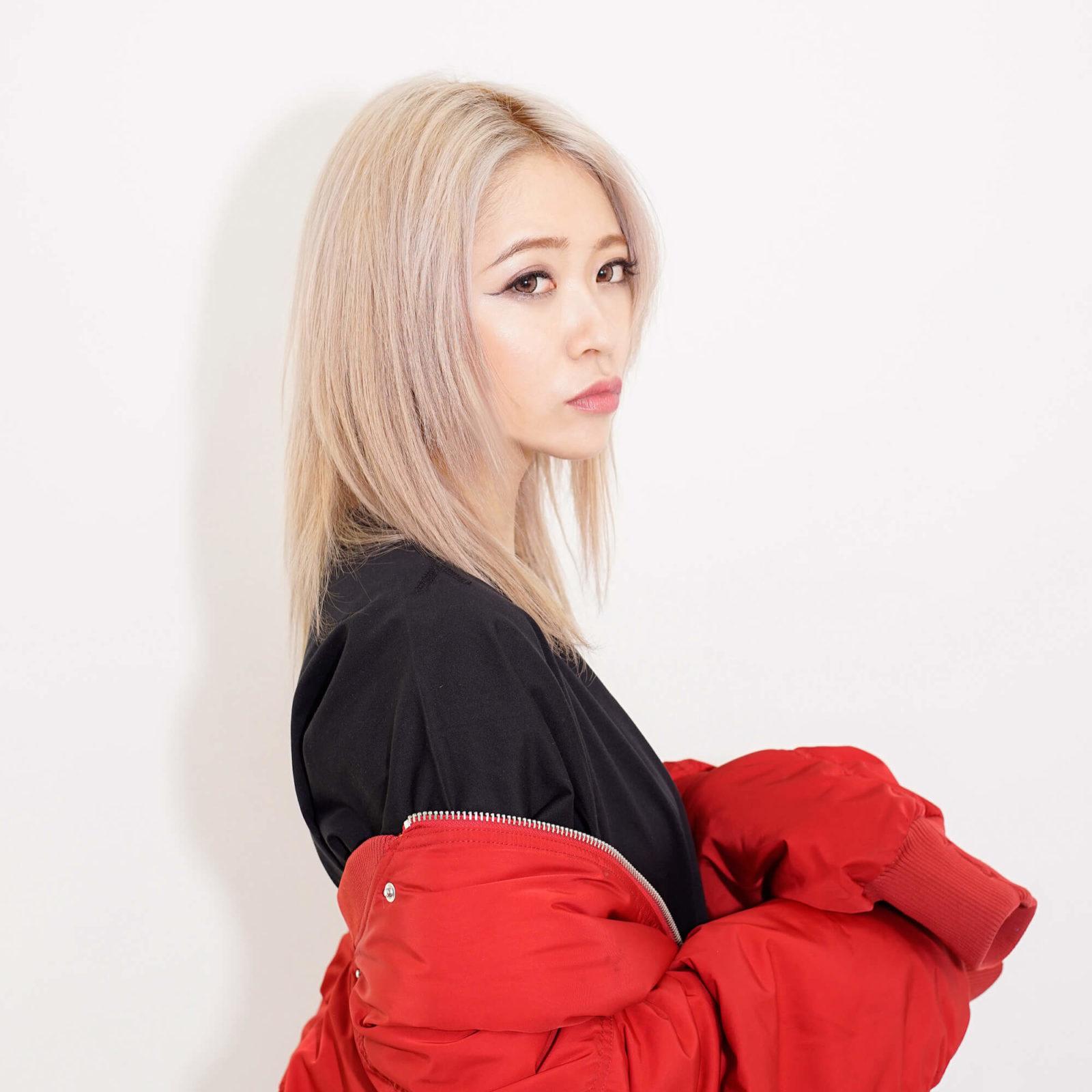 ATOM TOKYOの人気女性DJ KEIKOが、ファン待望の4枚目のシングルをリリースサムネイル画像