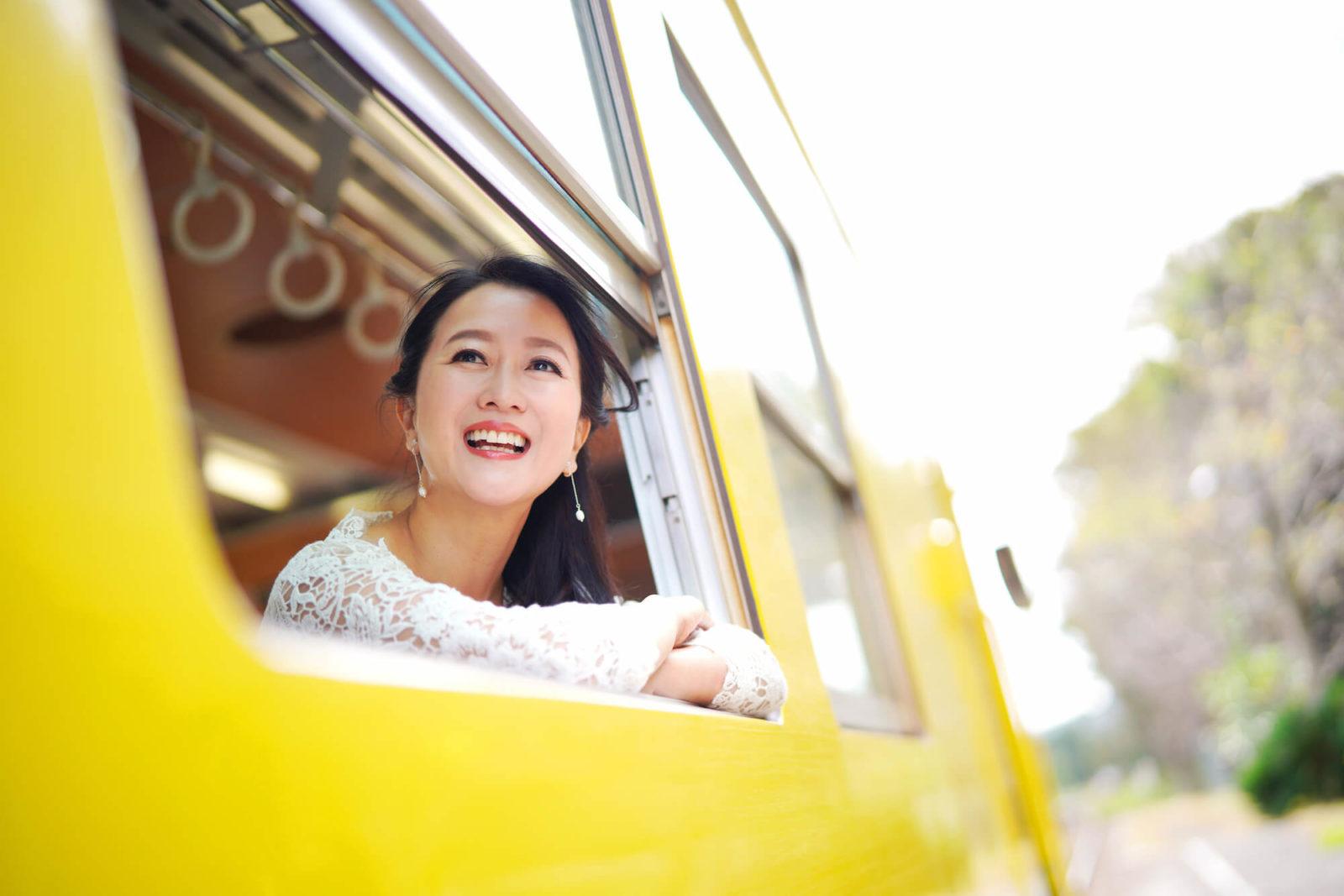 オペラ界のスター幸田浩子が歌う「日本のうた」第2弾がリリース&映画『デジモンアドベンチャー』の劇伴にも参加決定サムネイル画像